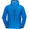 Norrøna M's Bitihorn dri1 Jacket Electric Blue